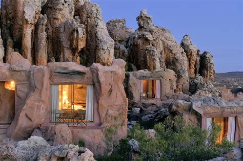 unique towns in the us unusual accommodation in africa 23 quirky sleeps
