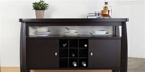 Emejing Dining Room Set With Buffet Contemporary