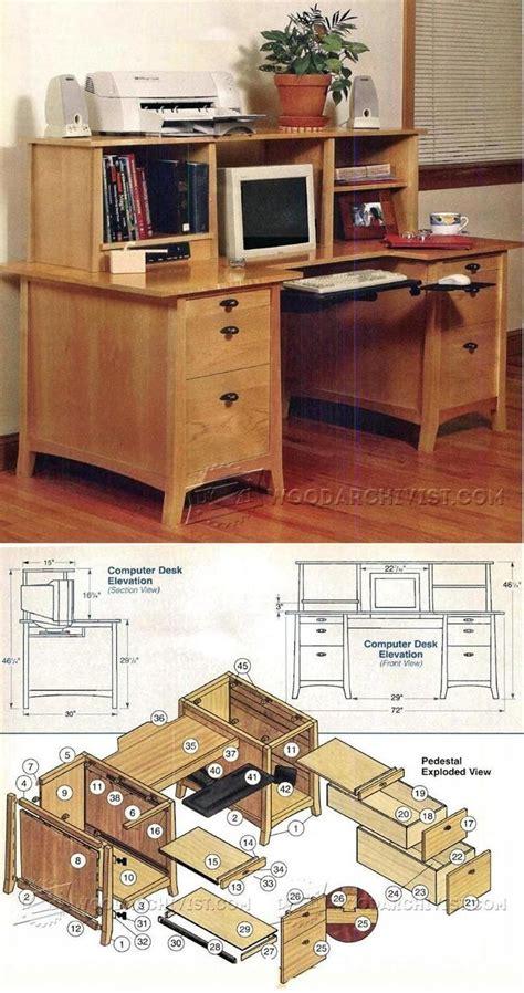 home design desktop best 25 desk plans ideas on woodworking desk plans build a desk and diy computer desk