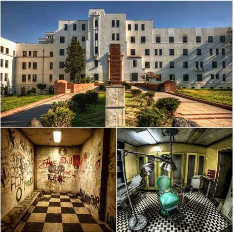 17 best images about haunted and spooky buildings places