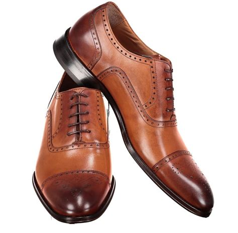 sarar usa shoes brown leather shoes