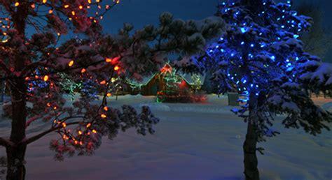 christmas in central park spruce grove stony plain