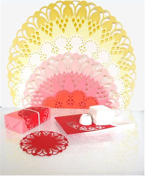 Martha Stewart Paper Crafts - 120 best images about martha stewart punch on