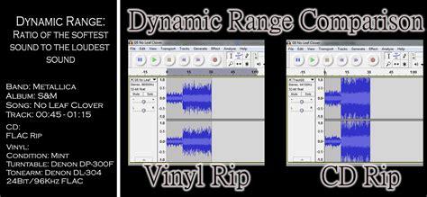 Which Is Better Cd Or Vinyl - rants ravings gibberish jabs 16bit vs 24bit audio