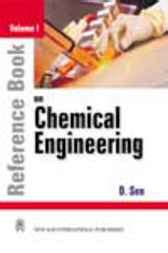 chemical engineering books purchase reference book on chemical engineering ebook by d sen