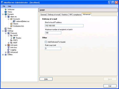 xp tutorial mail tutorial serveur mail gratuit sous xp entraide