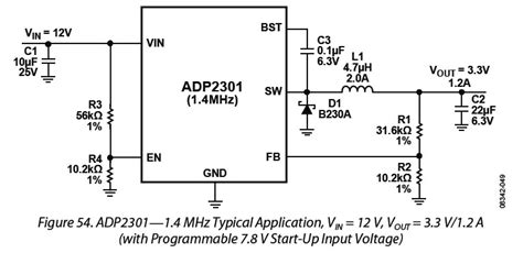 purpose of capacitor in circuit what is the purpose of those capacitors on this dc dc switching mode step circuit