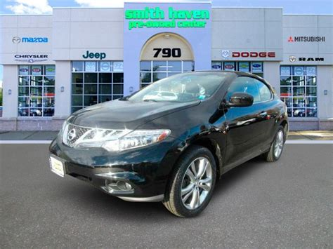 nissan murano crossover cabriolet 2011 nissan murano cross cabriolet cars for sale
