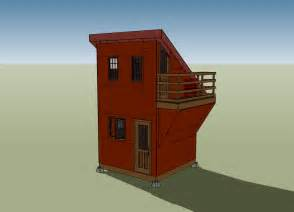 Tiny Home Designs by Google Sketchup Archives Tiny House Design