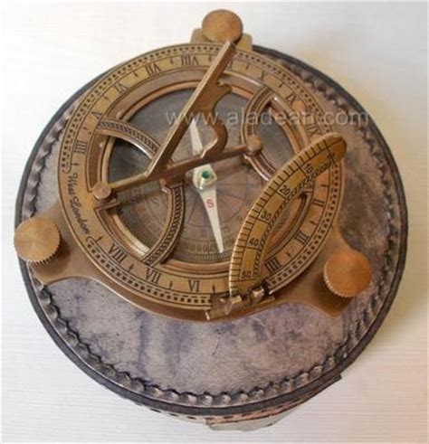 sextant compass marine sextant with compass antique pinterest