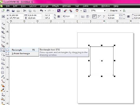 membuat undangan menggunakan corel draw tutorial artikel tik 187 tutorial cara membuat undangan