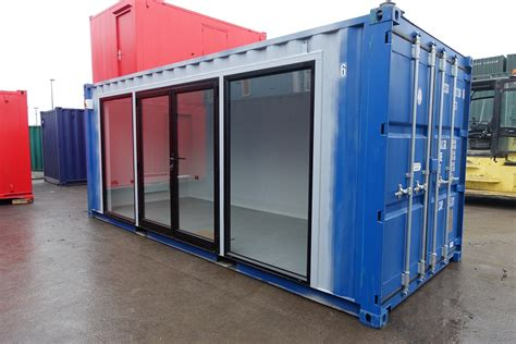how to make storage containers shipping container conversions bespoke storage container