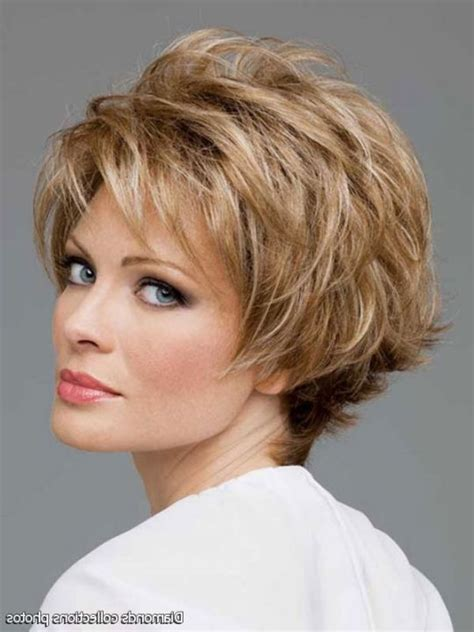 haircuts for thinning hair 50 and short hairstyles for fine hair over 40 for women hairjos com