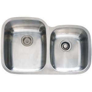 Ferguson Kitchen Sinks by Miruc3221l Stainless Steel Undermount Bowl