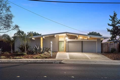 mid century architecture eichler blog real estate blog about eichler homes mid