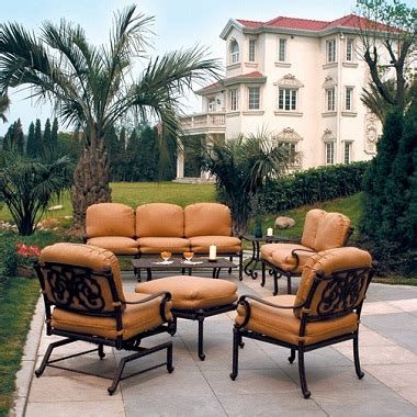 Meaning Of Patio by Patio Furniture Resource Center Home Improvement