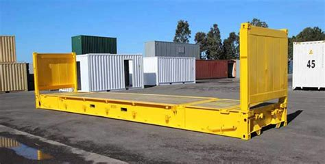 uk sea freight company commercial  container