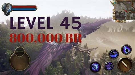 discord level legacy of discord reaching level 45 and 800 000 br