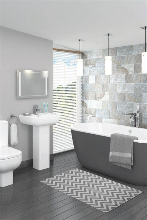bathroom ideas gray best 25 grey bathrooms designs ideas on small
