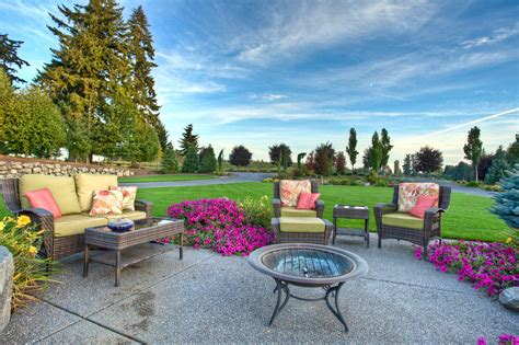 landscaping vancouver wa contact bg gro outdoor living