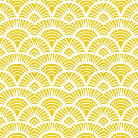motif pattern search vintage hand drawn art deco pattern with scale motifs
