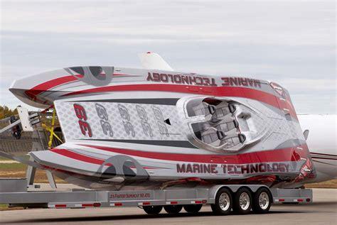 miami vice boat for sale miami vice move boat at barrett jackson offshoreonly