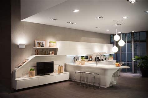 cucine soggiorni salotto cucina open space