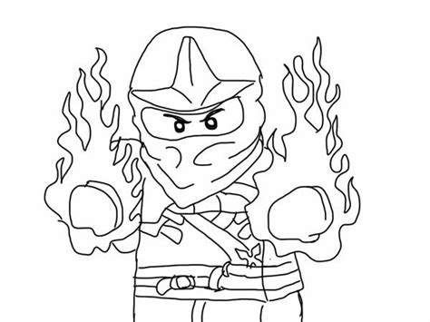 lego ninjago red ninja coloring pages the red ninja of fire in lego ninja go coloring pages