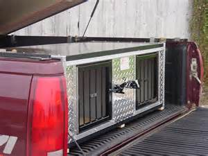 Tonneau Covers For Dogs Millcreek Boxes 187 Beagles