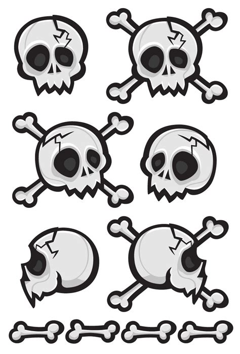 cartoon skull coloring page free coloring pages of a skull on fire