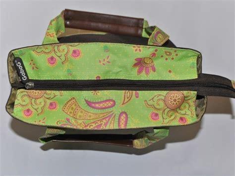 Gabag Cooler Bag Tas Pendingin Asi Ibu Menyusui Mutiara coolerbag gabag arimbi tas pendingin asi dua compartment