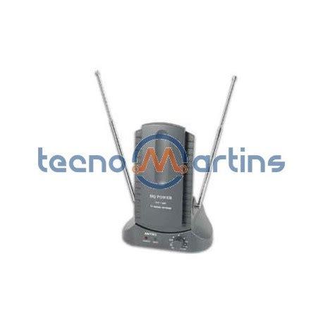antena interior para tdt antena tdt interior lificada 25db uhf vhf fm