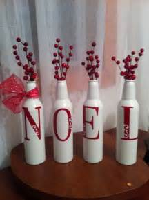 Spray Paint Vases 25 Best Ideas About Beer Bottle Crafts On Pinterest