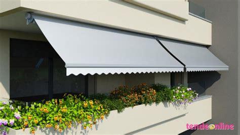 costo tende da sole per balconi tende da sole