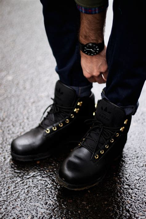adidas work boots adidas black work boot soletopia