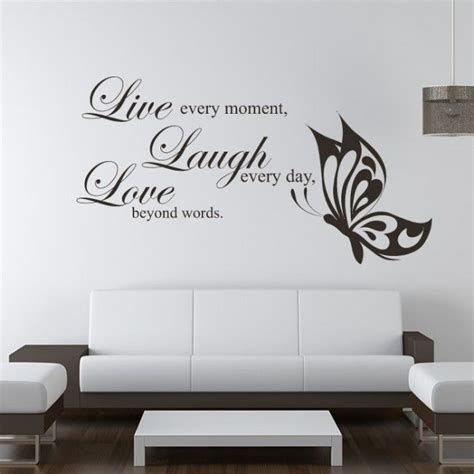 wall stickers and quotes pin by on and other similar items