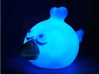 Led Angry Bird angry birds led light only 2 17 shipped