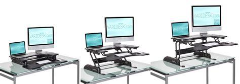 sit stand desk attachment sit stand desk attachment whitevan