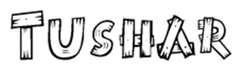 tattoo tushar name tushar clip art photos vector clipart royalty free