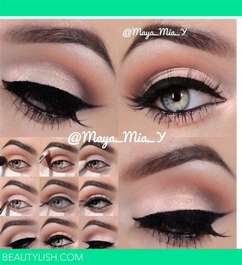 beauty tutorial instagram eye makeup camryn c s photo beautylish