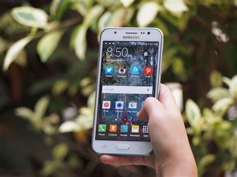 Samsung Galaxy Kamera 13mp 2 Jutaan samsung galaxy j5 smartphone 2 jutaan dengan kamera