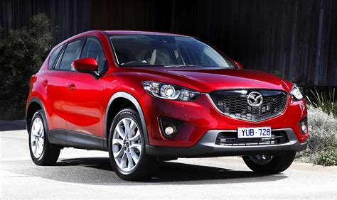 mazda cx 5 to get petrol power boost photos 1 of 2