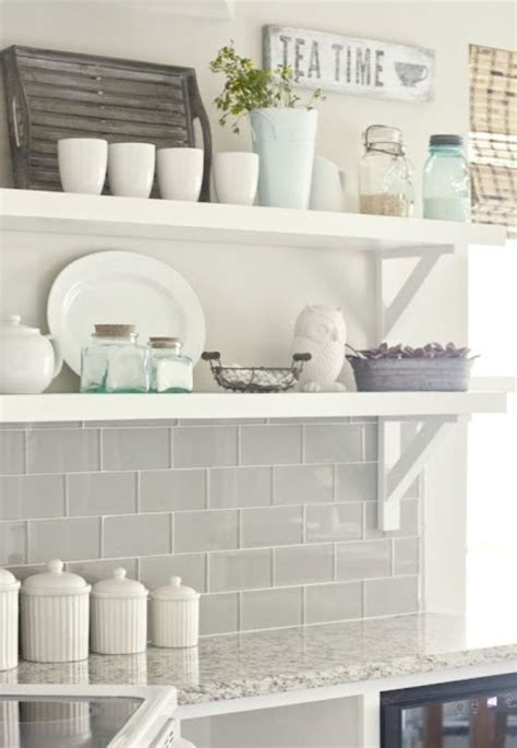gray glass tile kitchen backsplash grey glass tile backsplash a s new kitchen shelves grey and glass tiles