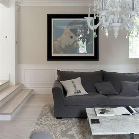 wohnzimmer gestalten grau gem 252 tliches wohnzimmer gestalten 30 coole ideen