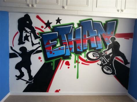 bedroom wall graffiti ideas best 25 graffiti bedroom ideas on pinterest graffiti