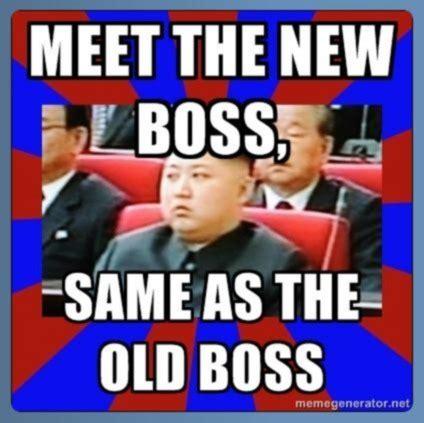 Photo Meme Generator - kim jong un s ascent 1 a unique negotiating opportunity