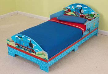 Kidkraft Thomas And Friends Toddler Bed In Canada Kidkraft Item 20702