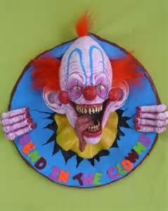 clown decorations clown decoration decorations props