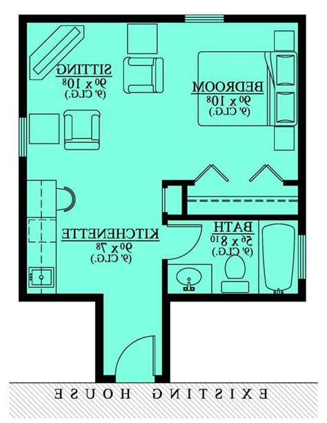 floor plans with inlaw suites apartments mother in law suites floor plans mother in law