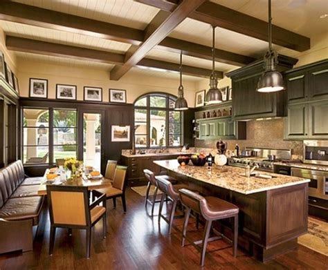 have a nice kitchen nice decorating tips for having a retro kitchen in your